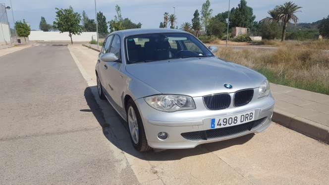 Imagen producto BMW Serie 1   116i    (2009) 3