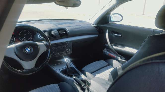 Imagen producto BMW Serie 1   116i    (2009) 4