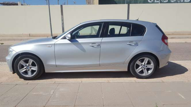 Imagen producto BMW Serie 1   116i    (2009) 7