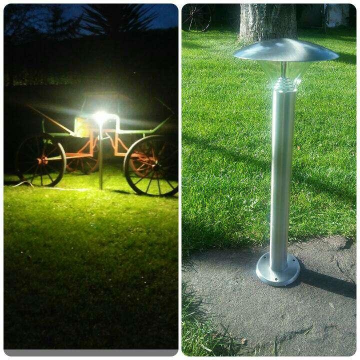 Imagen Baliza LED de 45cm y 80cm