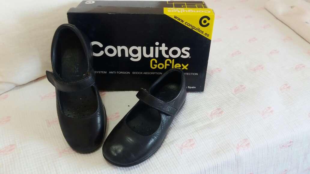 Imagen producto Zapato niña colegial.N° 31 2