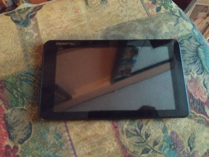 Imagen Tablet Android