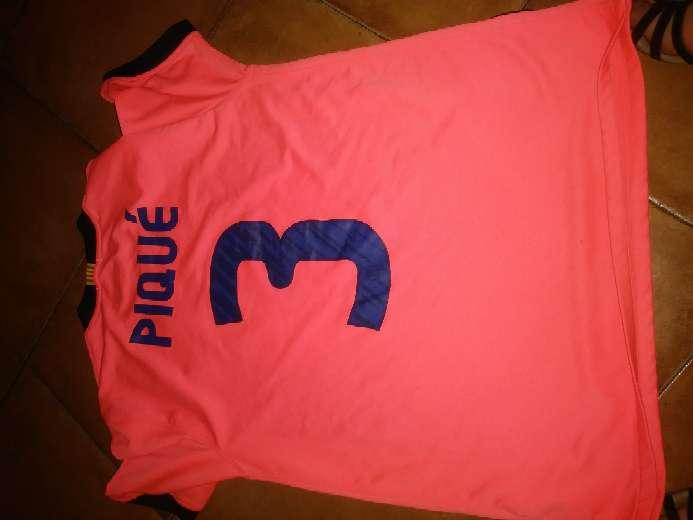 Imagen producto Camiseta FCB 2