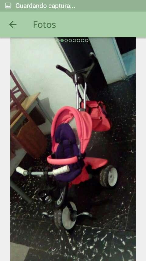 Imagen producto Triciclo bebe  2