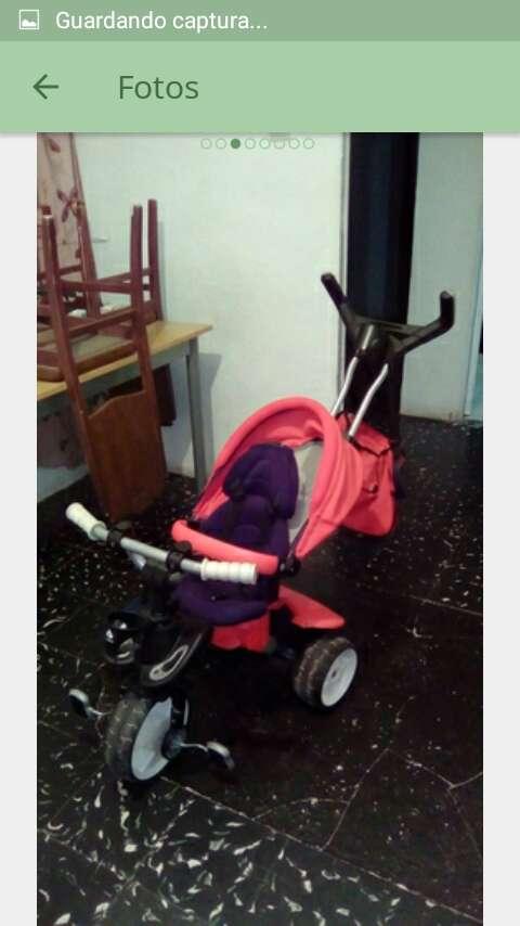 Imagen producto Triciclo bebe  4