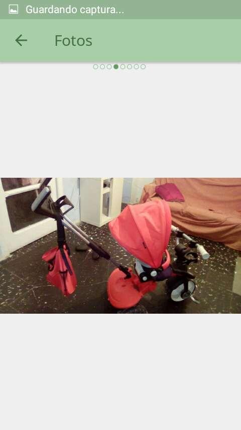 Imagen producto Triciclo bebe  3
