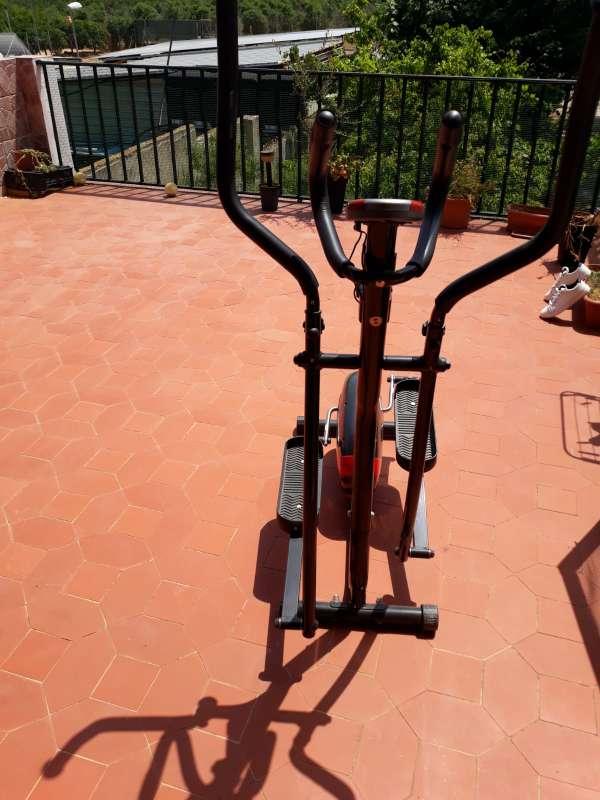 Imagen producto Bicicleta eliptica  2