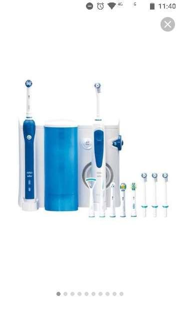 Imagen producto Oral B Cepillo eléctrico 2