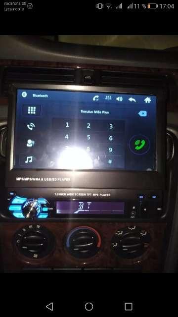 Imagen producto Radio coche 4
