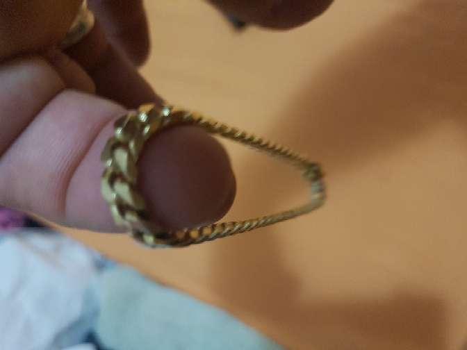 Imagen producto Pulcera De Oro  4