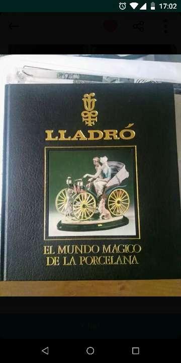 Imagen producto Libro Lladró 1