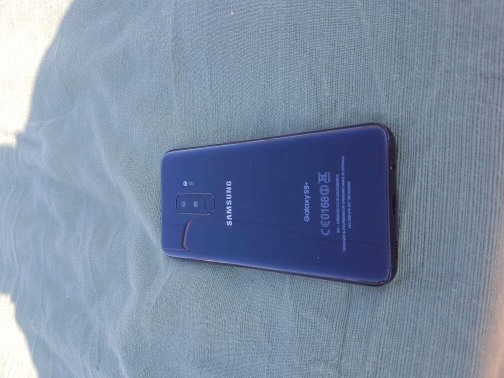 Imagen producto Samsung galaxy s9plus  7