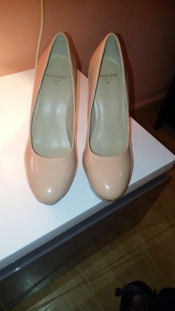 Imagen producto Zapato de mujer. 4