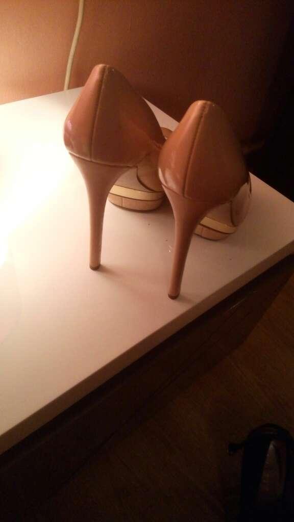 Imagen producto Zapato de mujer. 2