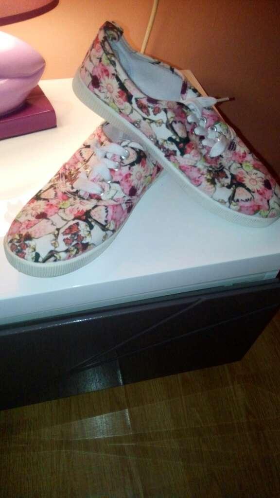 Imagen producto Zapato de mujer... 2