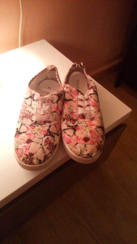 Imagen zapato de mujer...