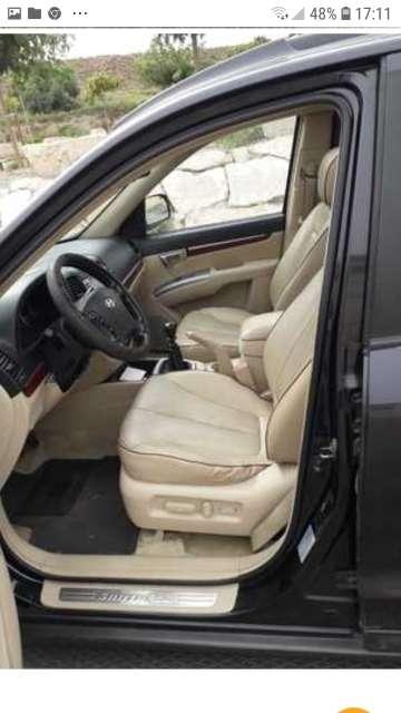 Imagen Hyundai Sahara Fe