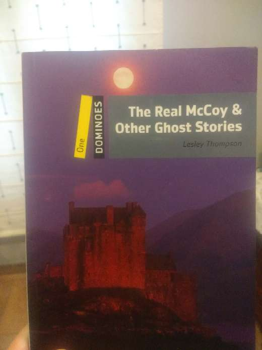 Imagen The Real McCoy & Other Ghost Stories