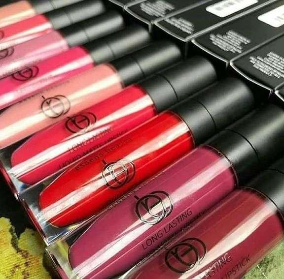 Imagen Lipstick mate