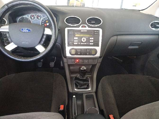 Imagen producto Se vende Ford Focus  9