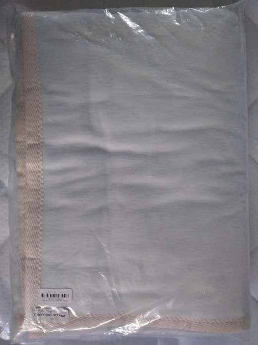 Imagen Manta cama grande,nueva de almacén,de calidad,no