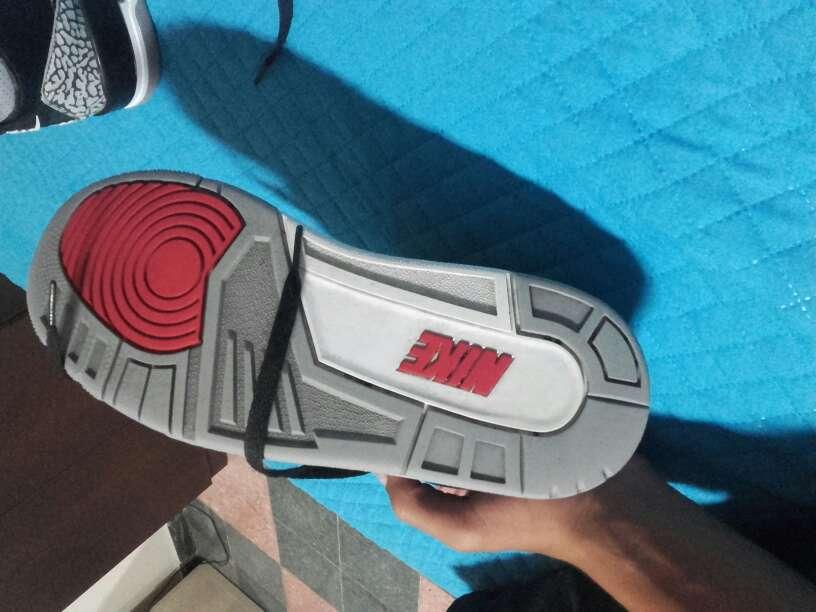 Imagen producto Zapatillas nike jordan retro 3 3