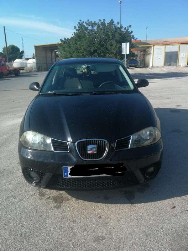 Imagen coche Seat ibiza