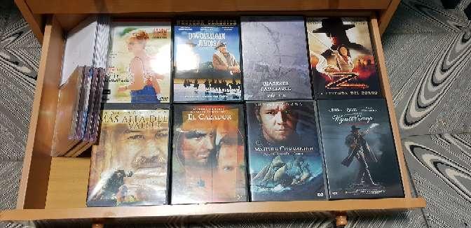 Imagen Películas dvd