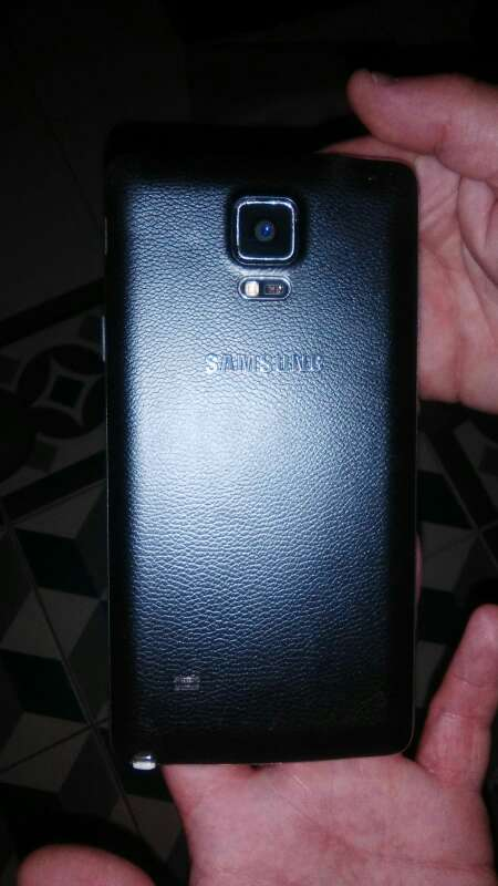 Imagen producto Samsung note 4 2