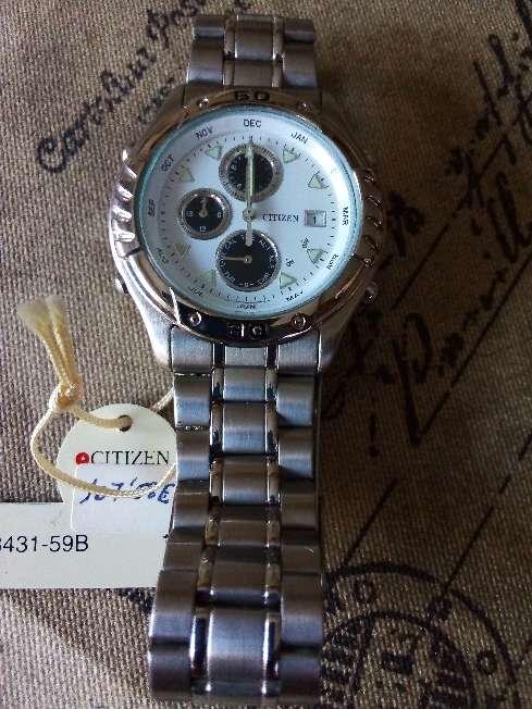 Imagen Reloj Citizen nuevo
