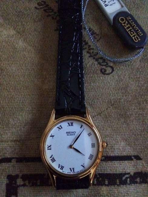 Imagen Reloj Seiko mujer nuevo