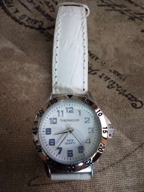 Imagen Reloj mujer nuevo marca Thermidor