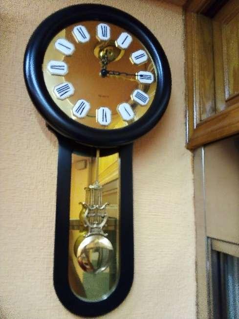 Imagen Reloj de Pared nuevo s