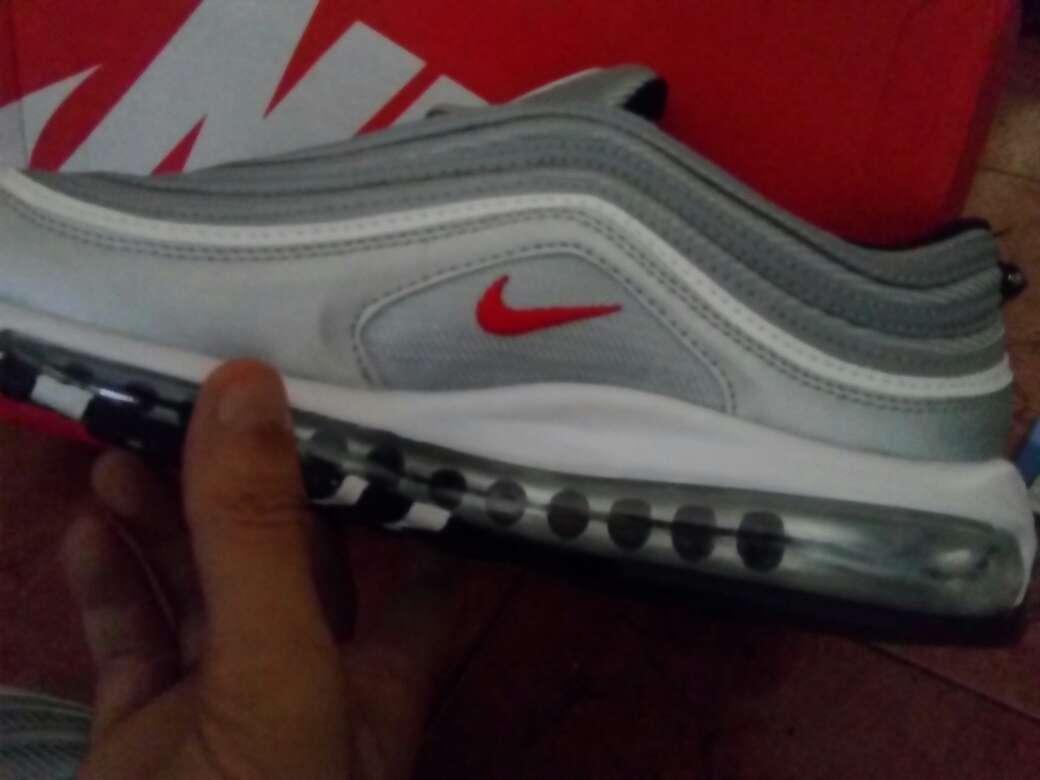 Imagen Nike air máx 97