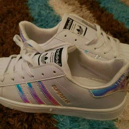 Imagen Adidas allstar