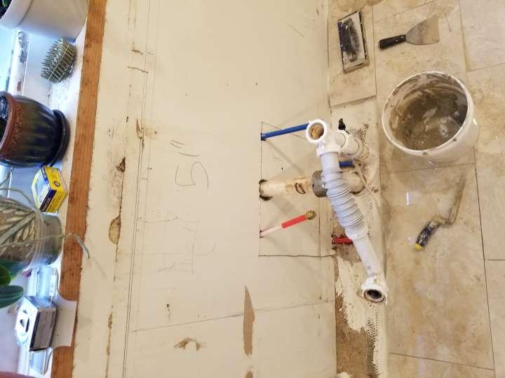 Imagen plumbing service
