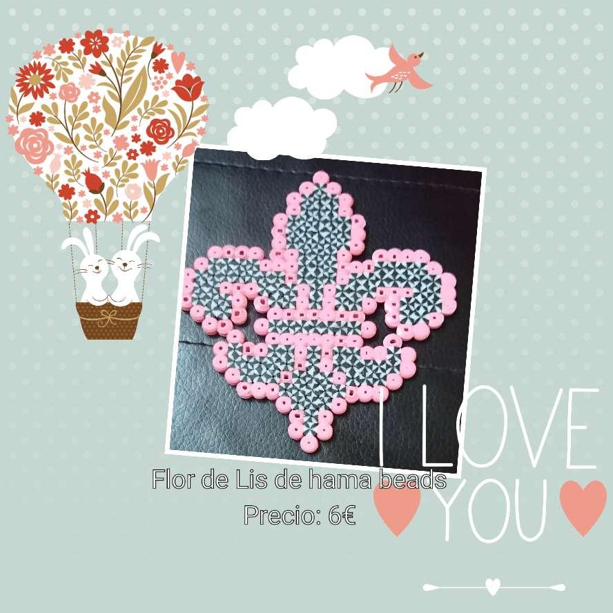 Imagen Flor de Lis