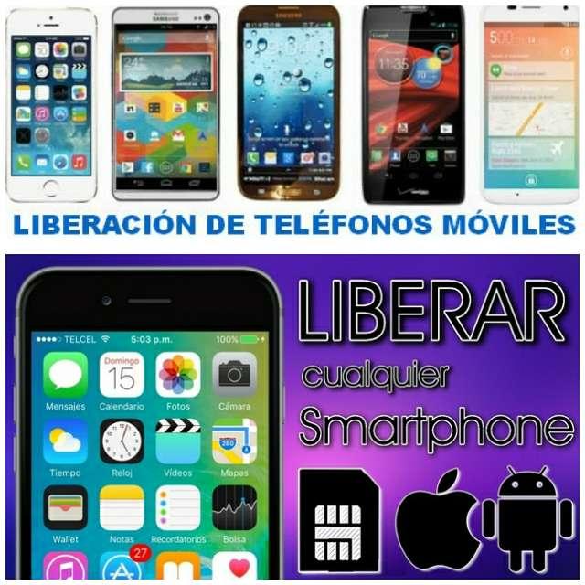 Imagen Liberamos tu Telefono