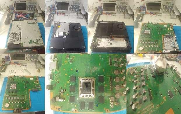 Imagen Reparacion Consolas