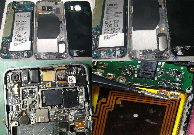 Imagen Reparacion Telefonos Mojados
