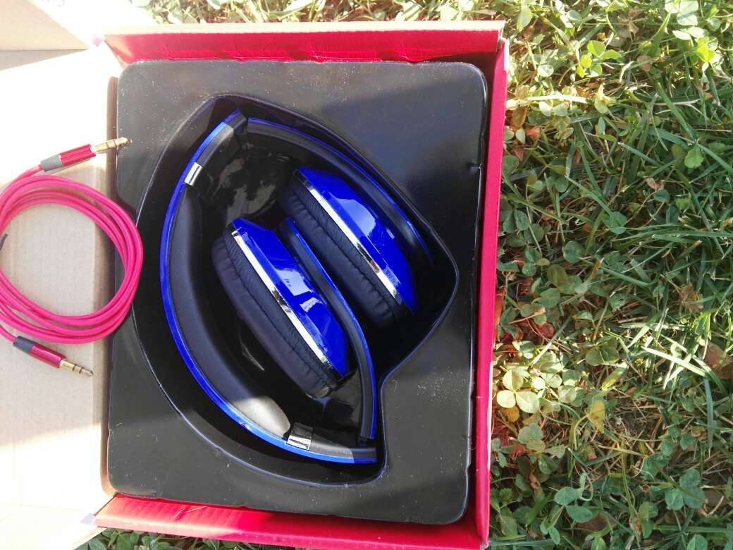 Imagen producto Auriculares, auxiliar. Beats bydr. dre 2