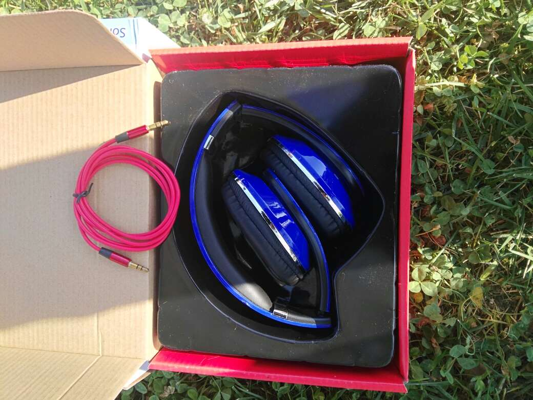 Imagen producto Auriculares, auxiliar. Beats bydr. dre 3