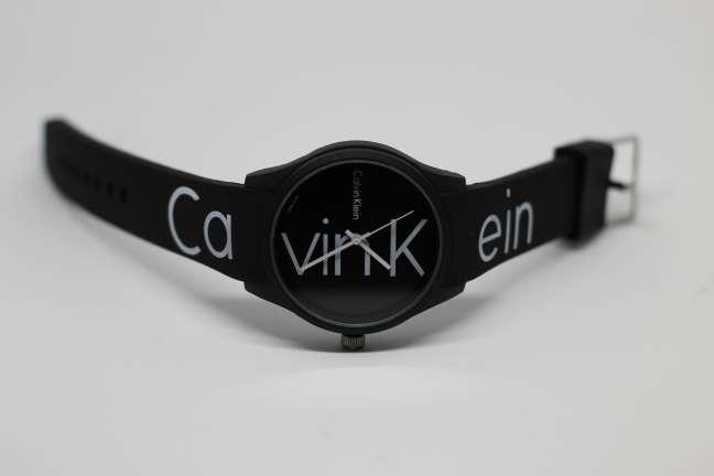 Imagen producto Reloj Ck silicona Nuevos  4