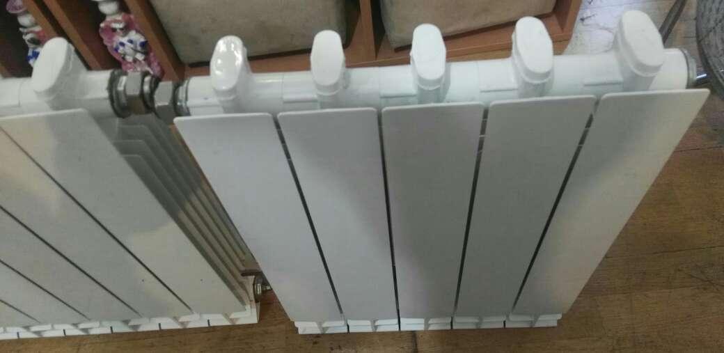 Imagen Radiadores de agua usados