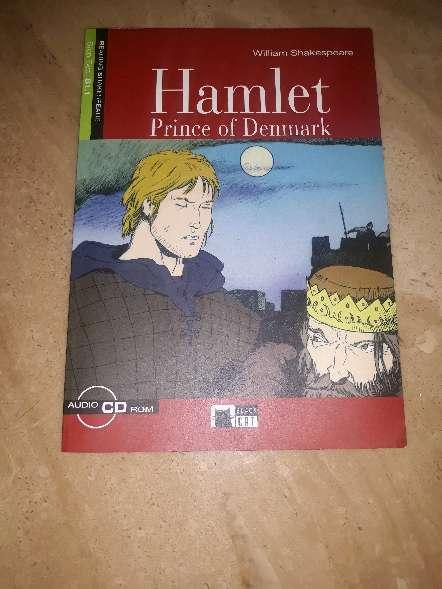 Imagen Hamlet prince of denmark