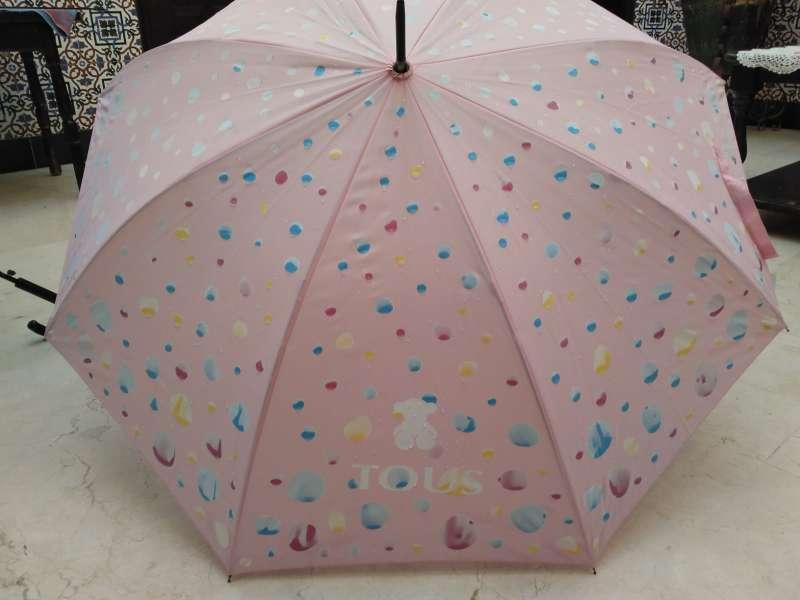 Imagen producto Paraguas cambia de color nuevos 4
