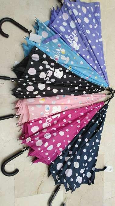 Imagen producto Paraguas cambia de color nuevos 5