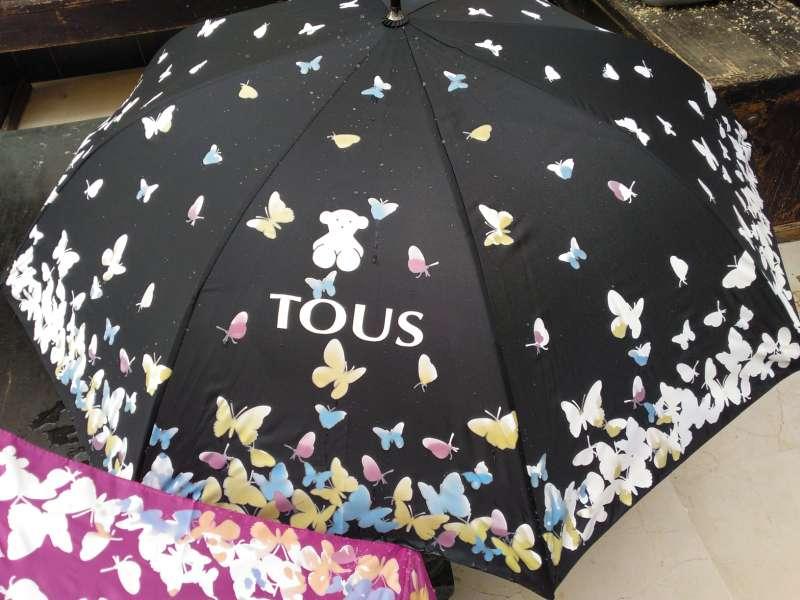 Imagen producto Paraguas cambia de color nuevos 7