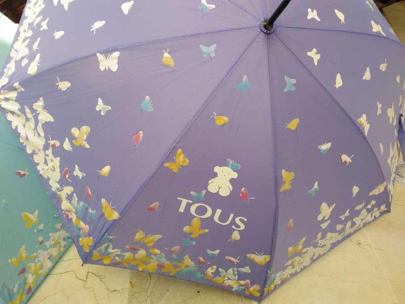 Imagen producto Paraguas cambia de color nuevos 10