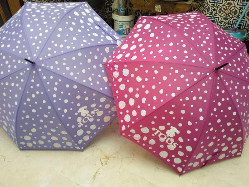 Imagen paraguas cambia de color nuevos